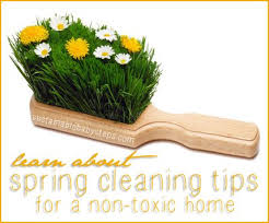 cleaning tips spring cleaning tips for a non toxic home sustainable baby steps