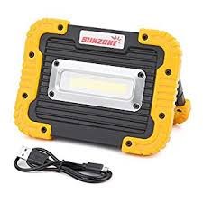 cat 324122 rechargeable led work light cat rechargeable led work light do it yourself store
