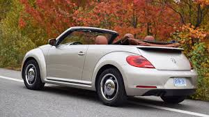 volkswagen beetle convertible 2016 volkswagen beetle convertible test drive review