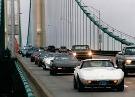 capital city corvette information links
