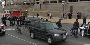 Google Maps Washington by White House Down And Olympus Has Fallen Live Via Google Street