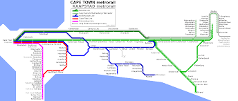 Metro Station Map In Dubai by Cape Town Public Transport Page 23 Skyscrapercity