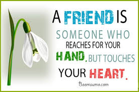 best friends forever touching quotes friends touches your