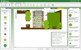 Design My Backyard Online by Garden Planner Screenshot My Design Software Online Shoot U2013 Modern
