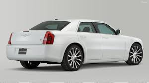 chrysler car white white chrysler 1920x1080 full hd wall