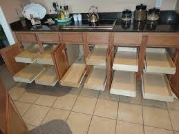 kitchen cabinet pull out shelves kitchen sink cabinet kitchen