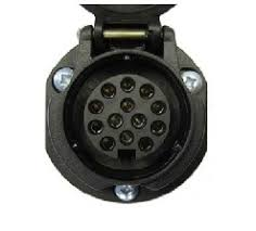 towbar information towbar electrics socket types malcolms