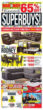 bad boy furniture kitchener bad boy superstore canada flyers