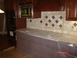 tiles backsplash linear mosaic tile backsplash installing cabinet