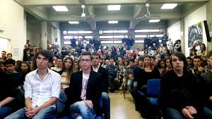 gobetti bagno a ripoli diploma premiato sala consiliare piena di felicit罌 una scuola