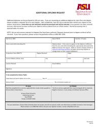 sample offer letter arizona state university