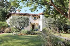 Spanish Colonial Homes by Pasadena Real Estate Spanish Colonial Homes For Sale