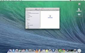raccourci bureau mac mac os x comment créer un dossier avec votre mac