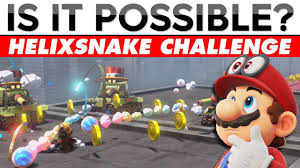 Challenge Is It Invisible Road Mode Helixsnake Challenge Is It Possible