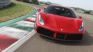 ferrari 488 vs 458 2016 ferrari 488 gtb first drive autoweek