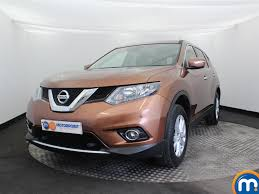 used nissan x trail finance used nissan x trail for sale second hand u0026 nearly new cars