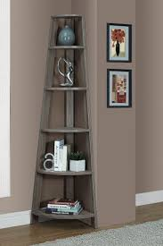 corner bookcase with doors the 25 best corner shelves ideas on pinterest diy makeup vanity