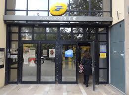 bureau de poste venissieux la poste du centre en travaux du 31 octobre au 17 décembre