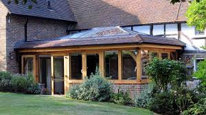 Kitchen Conservatory Ideas by Glass Roof Wood Frame Google Search Ideas For New Kitchen