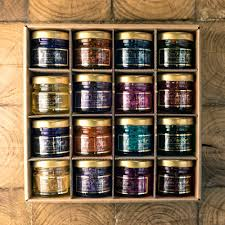 Larder by Alchemical Larder Spice Box