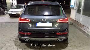 Audi Q5 Horsepower - audi q5 3 0 tdi 239 hp sq5 313 hp biturbo active sound system