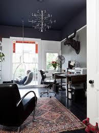 Living Room Office Ideas Long Narrow Room Home Office Ideas U0026 Photos Houzz