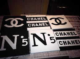 Paris Room Decor 130 Best Chanel Frame Images On Pinterest Chanel Decor Coco