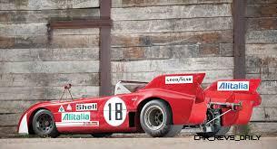alfa romeo martini racing 1972 alfa romeo tipo 33tt3