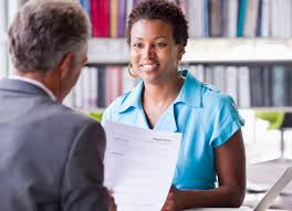 information required to complete a job application
