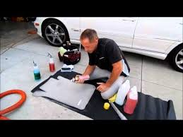 scotchgard fabric and carpet protector for your car youtube