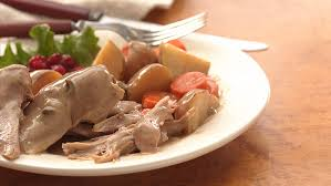 how to cook a turkey that tastes amazing bettycrocker