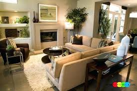 arranging small living room how to arrange small living room with fireplace and tv over