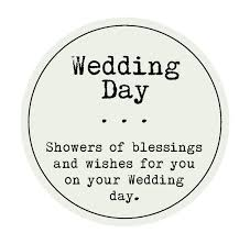 amazon com top shelf wedding wish jar unique and thoughtful