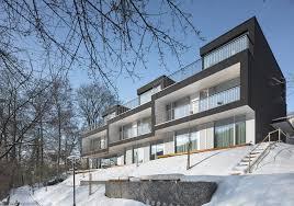 Spital Baden Schaerholzbau Ag 14 0070 Mehrfamilienhaus Schlossrued Haus A