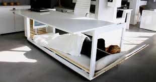 nap desk nap desk that converts into bed and lets you sleep at work bored panda