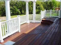 wooden wire deck railing u2014 jbeedesigns outdoor best decorate