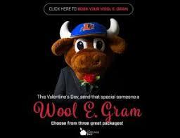 send a gram send your a wool e gram capitol broadcasting company