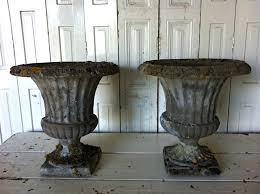 74 best urns images on garden urns urn planters and crown