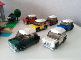mini cooper polybag my collection of mini mini coopers special themes