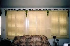 desert shutters