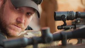 american sniper rifles 5 of chris kyle u0027s favorite sniper rifles