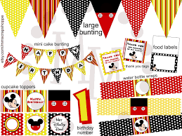 mickey mouse invitations party city birthday party dresses how to