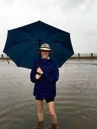 wading through intrepid charleston carolyne roehm