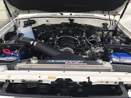 tacoma lexus v8 swap v8 conversion vs lc100 v8 cost and driving experience page 2