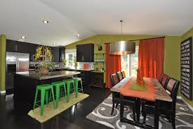 interior design for split level homes split level remodel transitional kitchen seattle by calla