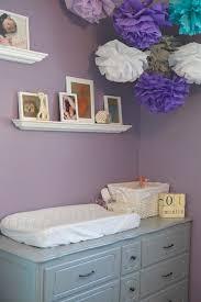 Purple Nursery Decor Purple Nursery Ideas Palmyralibrary Org