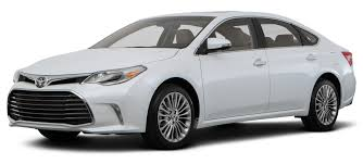 amazon com 2017 toyota avalon reviews images and specs vehicles