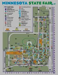 minnesota state fair map state fair st paul mofas pregnancy fasd awareness month