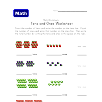 10 excellent free place value worksheets all kids network