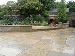 Backyard Flooring Options - outdoor patio flooring flooring designs